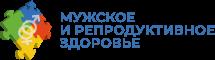 """РОО """"Мужское здоровье"""" Логотип"""